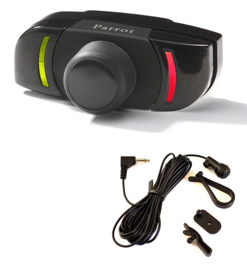 Parrot CK3000 evo Bluetooth-Freisprechanlage