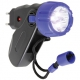 Rechargable LED torch