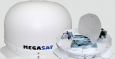 Megasat Shipman GPS / AutoSkew