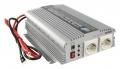 Wandler für die 12V Batterie im Auto oder Boot mit 1000W
