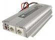 Wandler für die 12V Batterie im Auto oder Boot mit 1700W