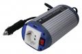 Wechselrichter für 12 V Zigerettenanzünder 150W + USB