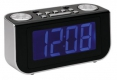 Reflexion CLR-2624 Uhrenradio mit extragroßer Display