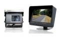 Alphatronics RS 5 Rückfahrsystem mit Monitor