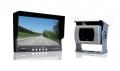 Alphatronics RS 3 Rückfahrvideosystem mit Monitor