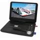 Reflexion DVD1017 portabler DVD-Player und DVB-T2 HD Tuner