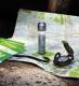tecxus rebellight 2 bright Taschenlampe mit Luxeon Rebel 50
