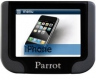 Parrot MKi-9200 Bluetooth - Freisprechanlage mit TFT-Display