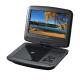 Reflexion DVD9017 portabler DVD Player und DVB-T2 HD Tuner