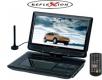 Reflexion DVD1013 portabler DVD Player mit DVB-T für 12V