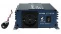 Sinus Wechselrichter 12V -> 230V mit 150W