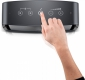 Cabstone SoundOne Bluetooth-Lautsprecher mit NFC-Pairing