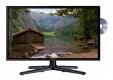 Reflexion LDD2490 mit DVB-S2 / DVB-T2 und DVD Player für 12/230V