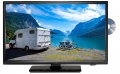 Reflexion LDDW24N mit DVB-S2/C/T2 HD & DVD Player für 12/24/230V
