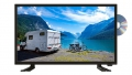 Reflexion LDDW19F mit DVB-S2/C/T2 HD & DVD für 12/230V Fast Scan