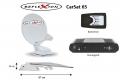Reflexion CarSat 65 Voll Automatische Satelliten Antenne