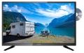 Reflexion LDDW32i Smart LED-TV mit DVB-S2, DVB-C, DVB-T2 HD Tuner und DVD Player für 12/24/230V