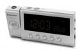 Roadstar CLR-2515P Uhrradio mit Projektion